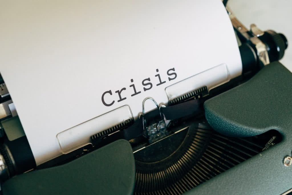 managing anxiety in a crisis