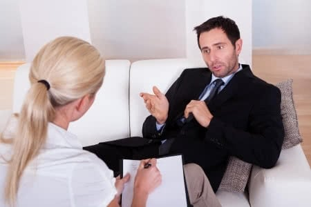 How to Talk to Your Therapist - Alicia H  Clark PsyD