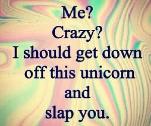 unicorn humor