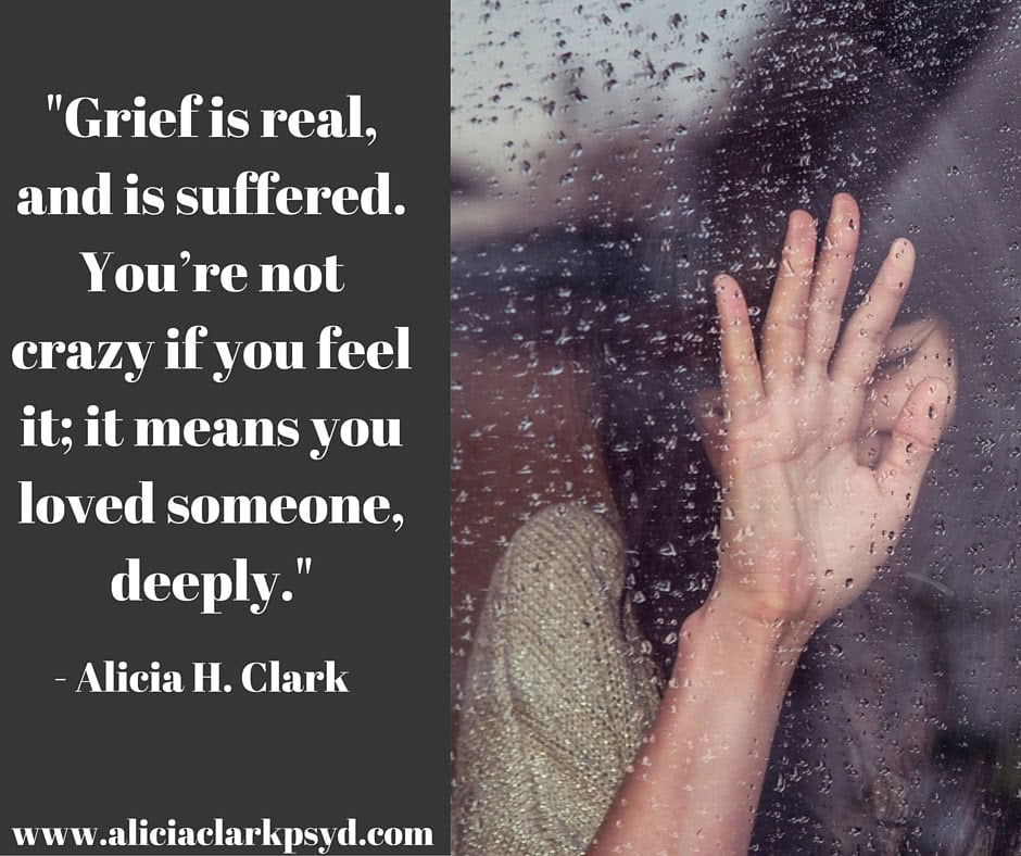 6 Ways Grief Can Make You Wonder If You'll Ever Be OK