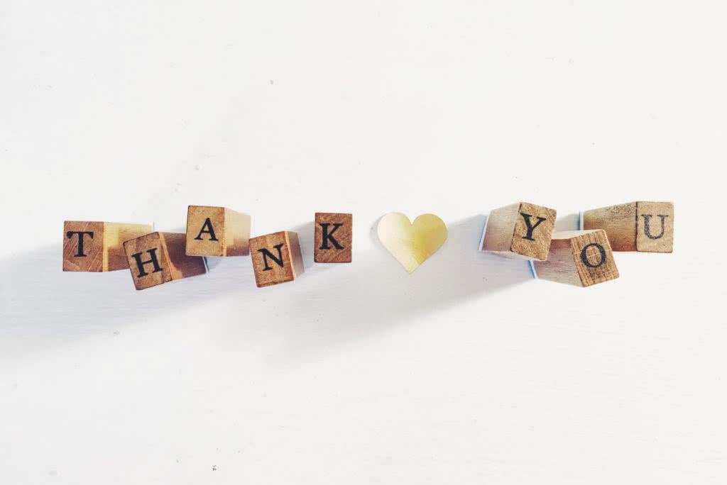 why gratitude